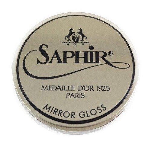 Mirror Gloss 75ml / black