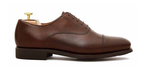 Crownhill The LA / Goodyear Welted