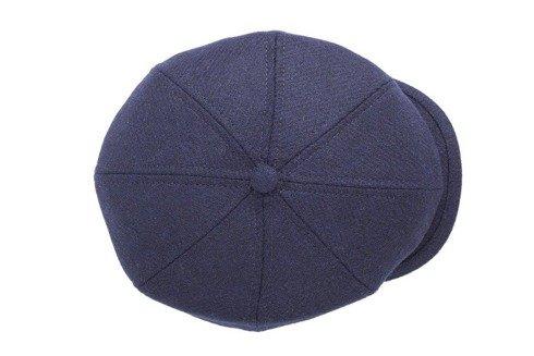Driver's cap Abraham Moon