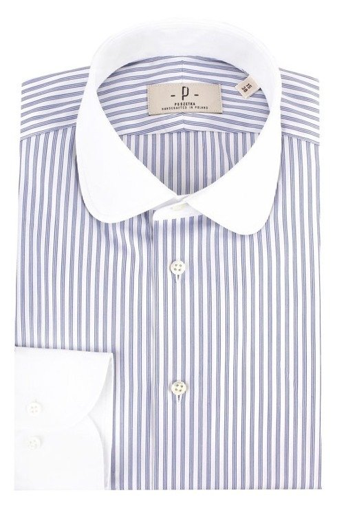 Winchester shirt with round collar
