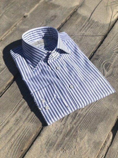 cotton bengal shirt