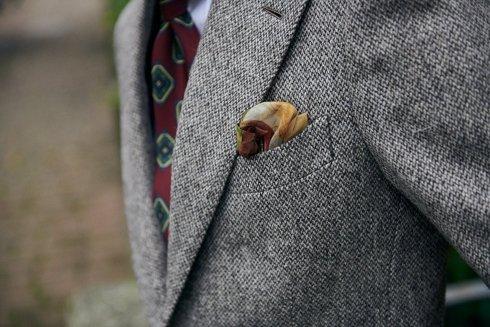 Marlon jacket barleycorn