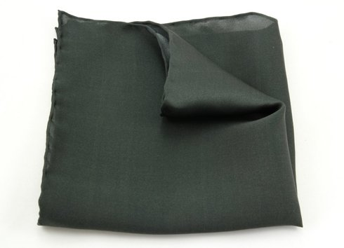 POCKET SQUARE SILK