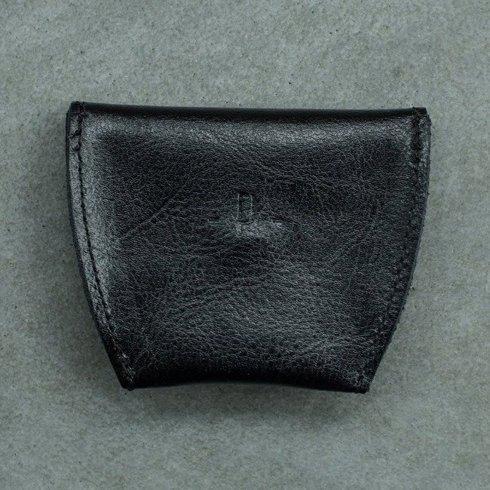 Pocket wallet + coin wallet + key case SET