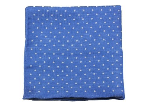 Polka Dots pocket square