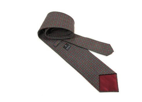 TIE ANCIENT MADDER SILK