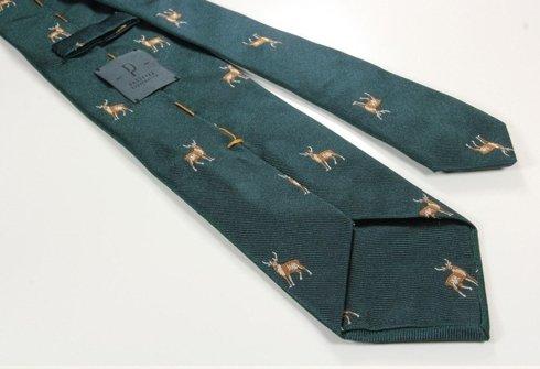Tie 'deer'
