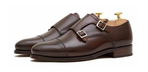 Crownhill New Turin / Goodyear Welted