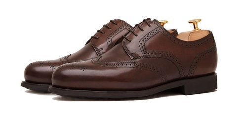 Crownhill The New Berlin Goodyear Welted