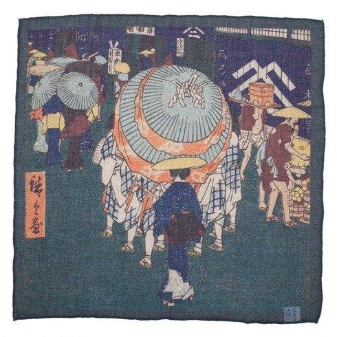 KOLEKCJA JAPOŃSKA Hiroshige Andō