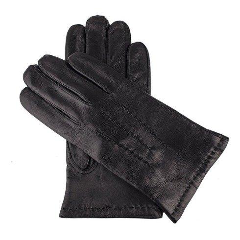Rękawiczki z owczej skóry licowej
