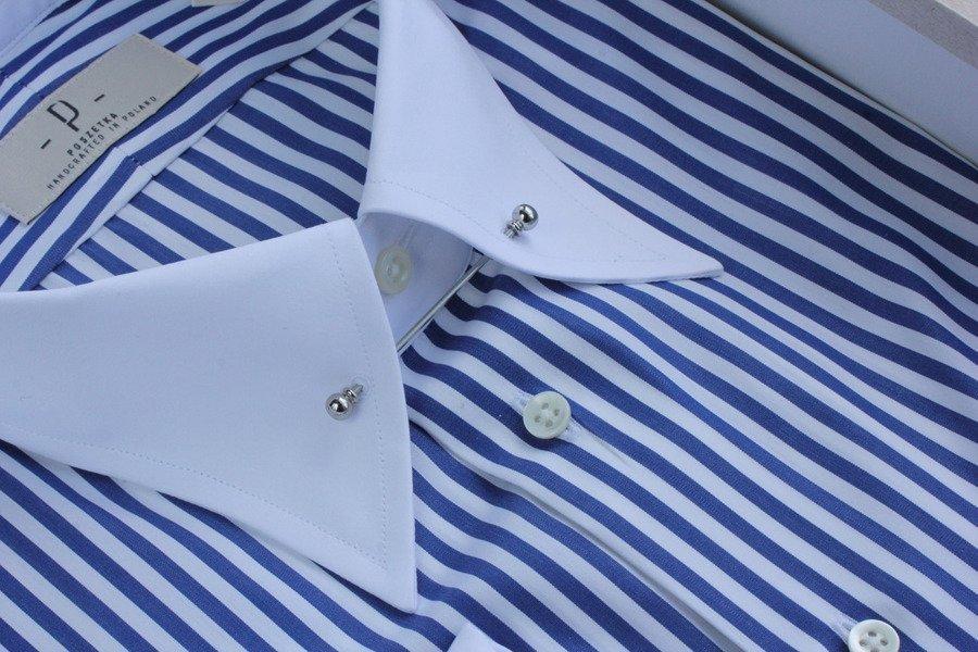 Koszula winchester pin collar | Koszule | Sklep  btiSL