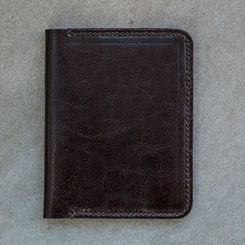 Czekoladowy portfel / Pocket wallet